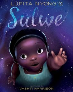 Lupita Nyong'o's Children's Book, Sulwe, is On Sale