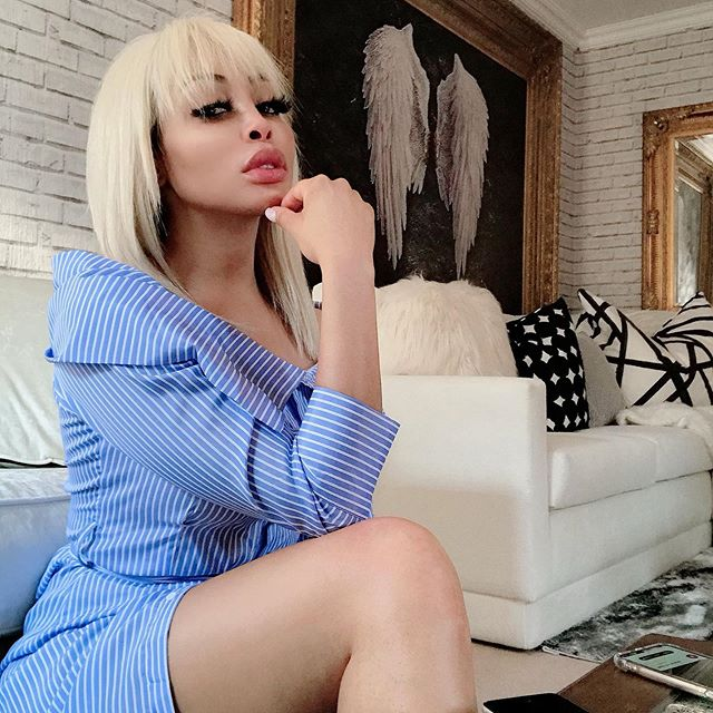 My Journey To Success With Actress and Businesswoman Khanyi Mbau