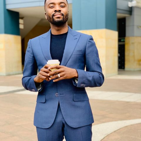 My Journey To Success With Businessman Sylvester Chauke