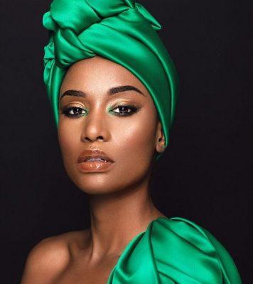 My Journey To Success With Miss SA 2019 Zozibini Tunzi