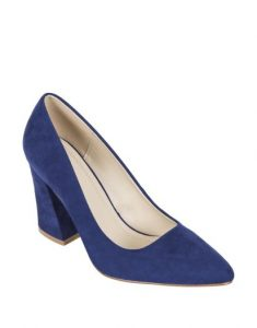 Flare Block Heel Court Shoes_R599.00_Woolworths