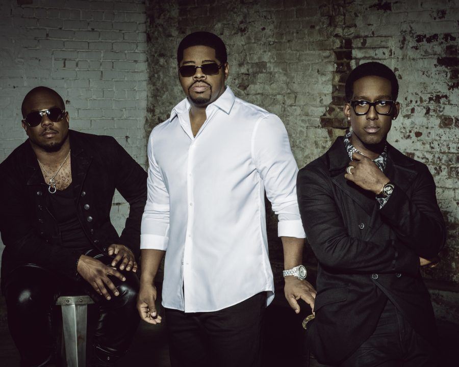 Have You Heard Iconic R&B Group Boyz II Men Is Heading To SA