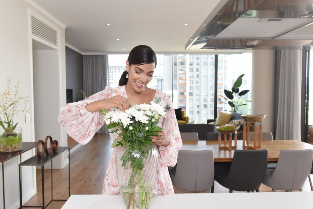My Journey To Success With Miss South Africa 2019 Sasha-Lee Laurel Olivier