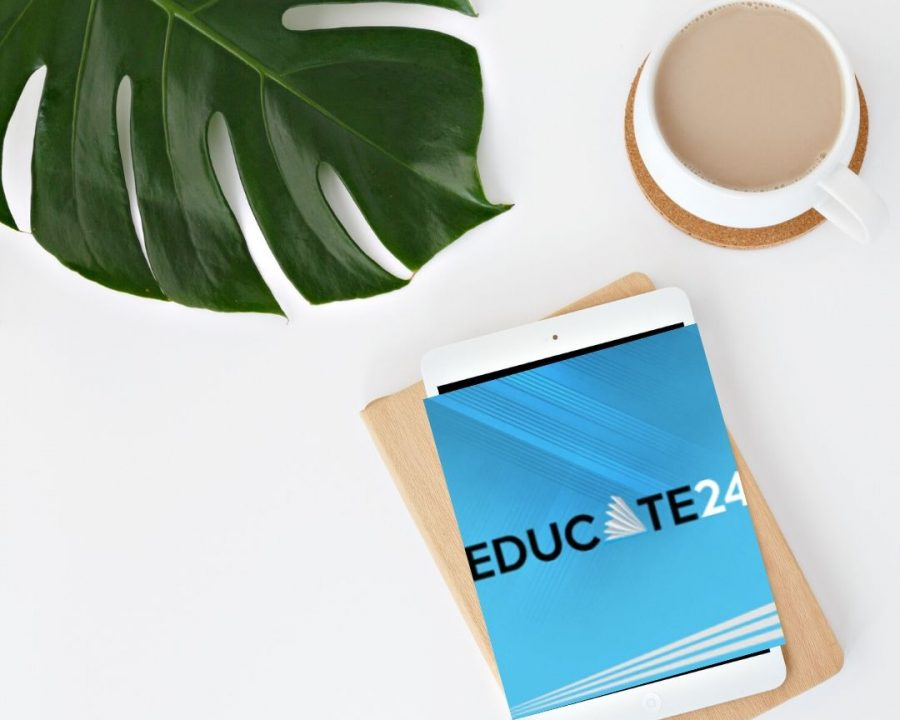 Win A Certificate in Digital Marketing Worth R8000 At Educate24