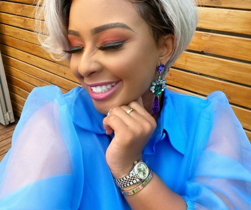Boity, Prince Kaybee And DJ Kent Join Vivonation Line-up