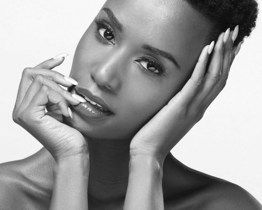 Miss Universe 2019 Zozibini Tunzi is coming home to SA on Saturday