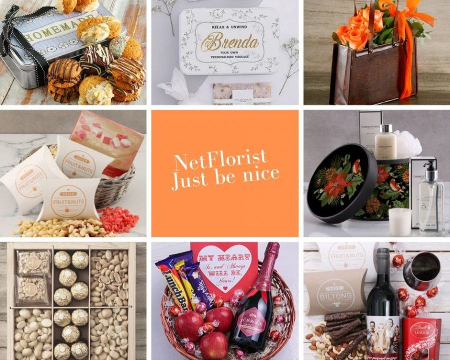 NetFlorist, South Africa's Largest Floral and Gifting Service
