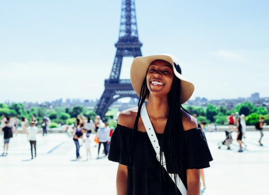10 Easy Tips For Travelling On A Tight Budget..