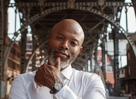 Thapelo Mokoena Talks New Career Venture As A Winemaker And Mentor
