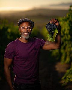 Thapelo Mokoena Talks New Career Venture As A Winemaker And Mentor