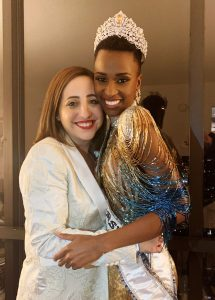 Meet Stephanie Weil, The CEO Who Slays Miss South Africa Organisation