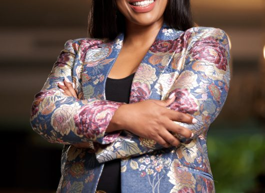 My Journey To Success With Businesswoman Londiwe Ngcobo
