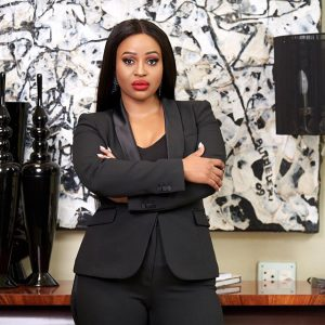 My Journey To Success With Businesswoman Londiwe Ngcobo.