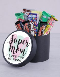 Super Mom Chocolate Box From R 329.95