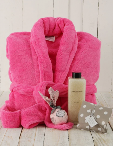 Snuggle Up Pamper Hamper R 699.95