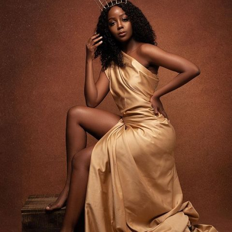 Thuso Mbedu Makes It To Vogue's List Of Rising Stars To Watch