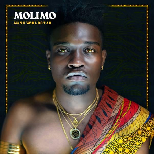 Manu WorldStar's Debut Album Molimo Is Now Available For Pre-Add