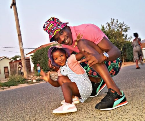 My Journey To A Different And Special Fatherhood