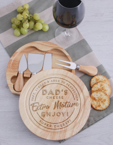 Extra Mature Cheese Board Set_R599.95