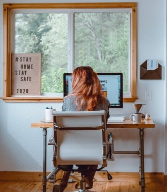 5 Ways To Create A Home Office Environment That Works For You