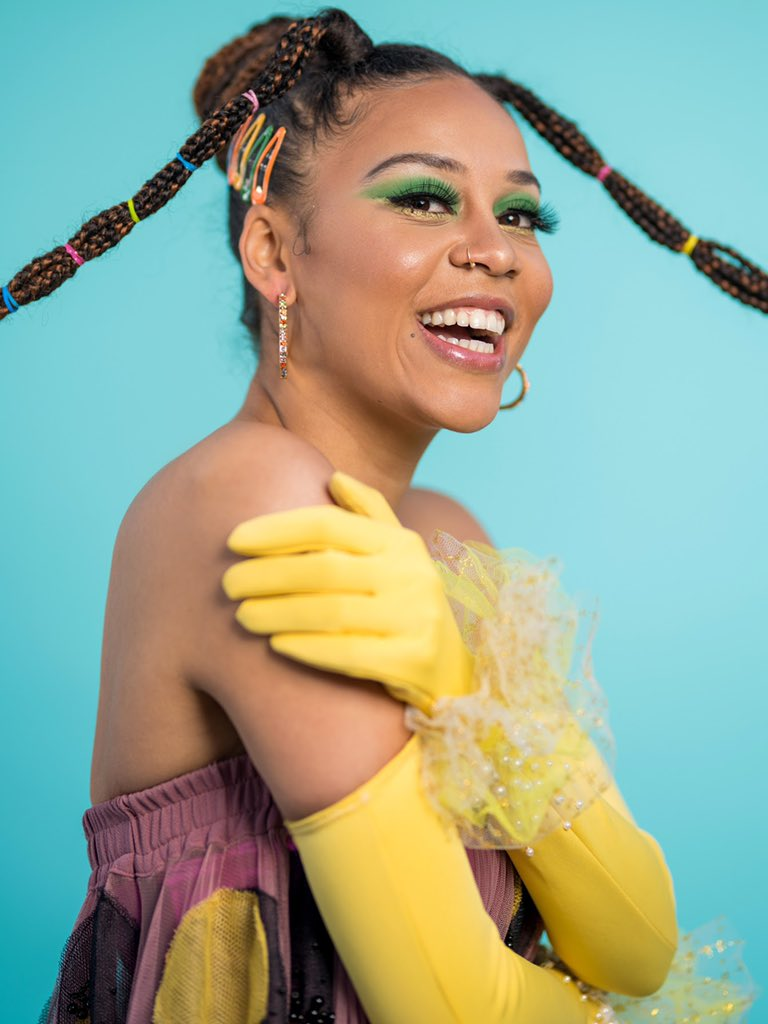 Sho Madjozi Signs To International Music Label Epic Records