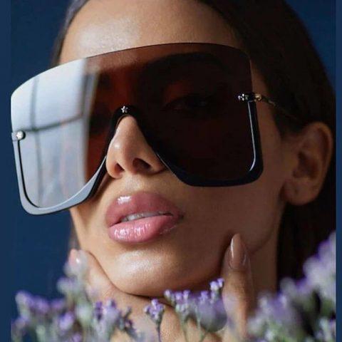 Christyn Breckenridge Talks About Her 3rdEyeView Eyewear Brand