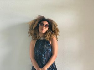Christyn Breckenridge Talks About Her 3rdEyeView Eyewear Brand