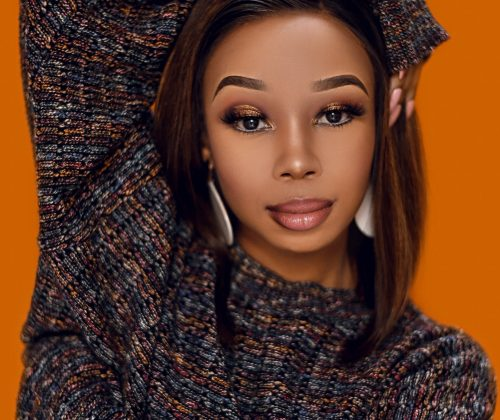 Candice Modiselle Is The New Coconut In Town