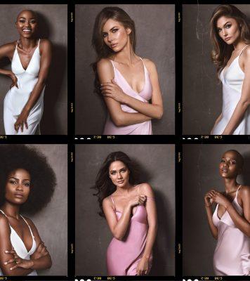 Miss SA 2020 Top 10