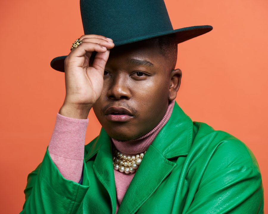 One on One With Singer And Songwriter Langa Mavuso