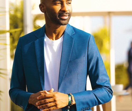 Riky Rick Launches New Educational Series Backed by Department of Arts And Culture
