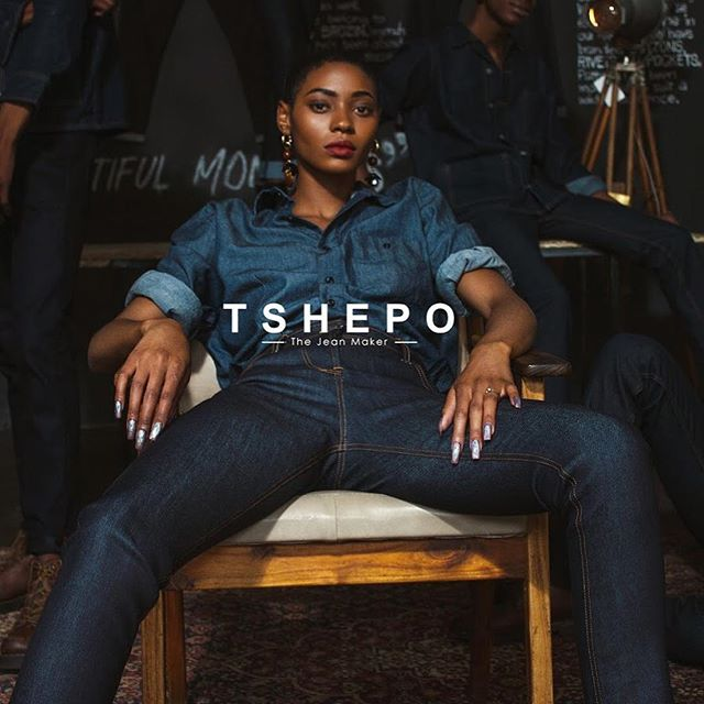 Tshepo Jeans Is Adding A Women's Collection To Its Denim Brand
