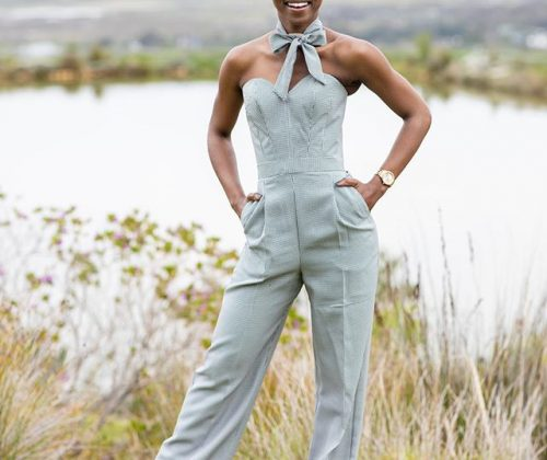 Miss SA Top 10 Busisiwe Mmotla Shares How She'll Spend Heritage Day,