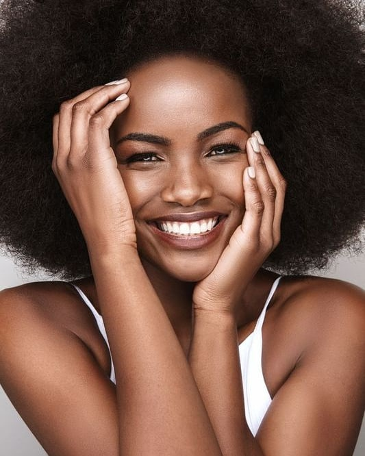 Up And Close With Miss SA Top 10 Contestant Melissa Nayimuli