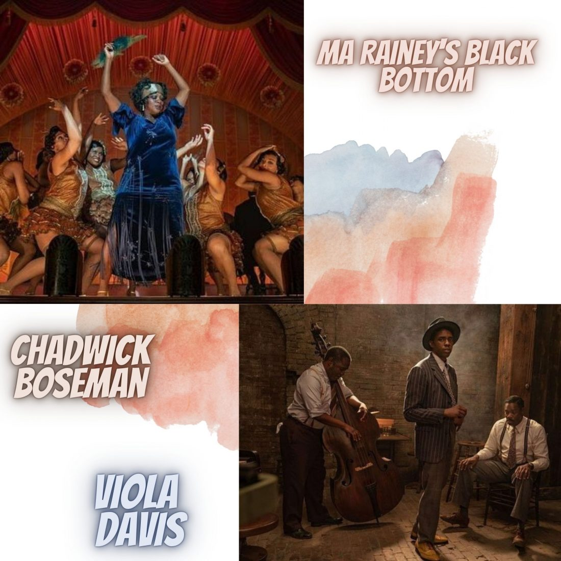 Watch Trailer of Chadwick Boseman's Last Film, Ma Rainey's Black Bottom
