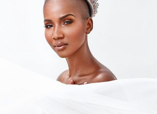 My Journey To Success With Miss SA 2020 Shudufhadzo Musida