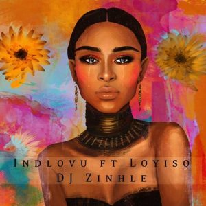 "Step Into The Weekend With DJ Zinhle's Single ""Indlovu"" featuring Lloyiso"