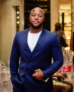 My Journey To Success With GQ Magazine SA Editor Molife Kumona