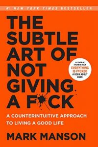 The Subtle Art of Not Giving a Fuck_from R239