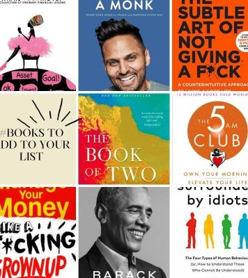 10 books to add to your list