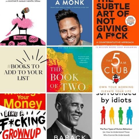 10 Best-Selling Books In South Africa To Add To Your List