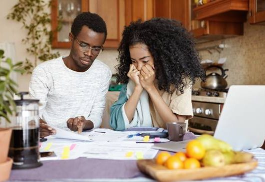 This Is Where To Get Help If You Cannot Cope With Debt