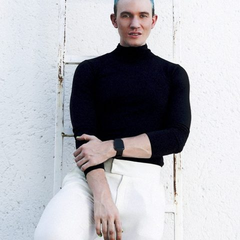 My Journey To Fashion Success With Gert-Johan Coetzee