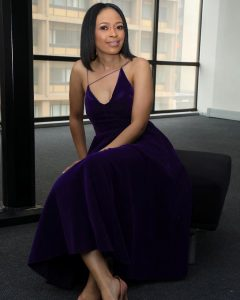 Meet Your First Female Bank Owner, Nthabeleng Likosi