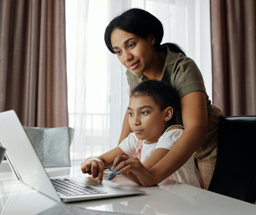 5 Positive Money Lessons To Instil In Your Child