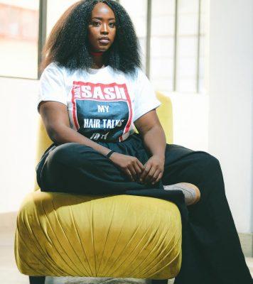Meet Thabisa Mjo, The Face Behind Award-Winning Mash. T Design Studios