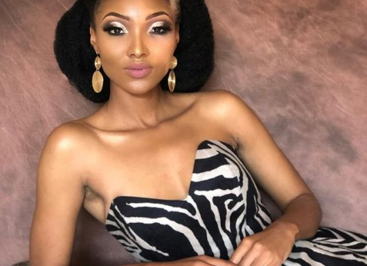 Kgothatso Dithebe Shares Why She Enters Miss SA Pageant, Again