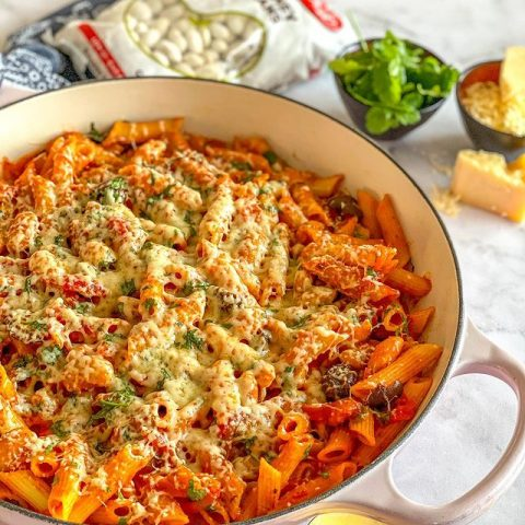 Hearty Meal Ideas From Chef Nono You Should Try This Week