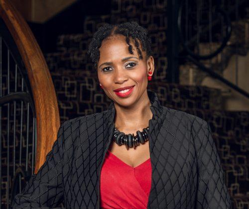 From A Mentor's Desk: Meet Hellen Lebone, An HR Powerhouse