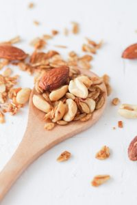 Want To Improve Your Mood? Try These Scientifically Proven Foods